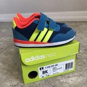 Adidas Neo kids sneakers